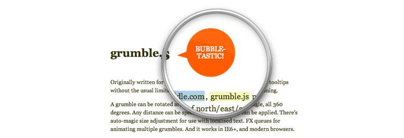 Avec Grumble, l'aide en ligne devient ludique