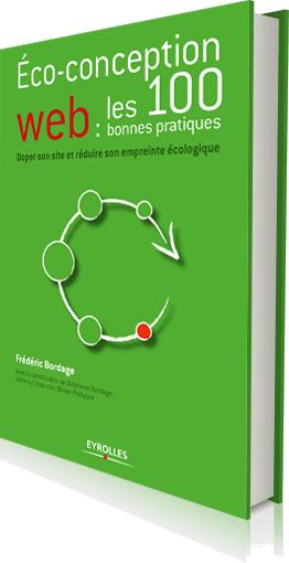 Eco conception web, le livre