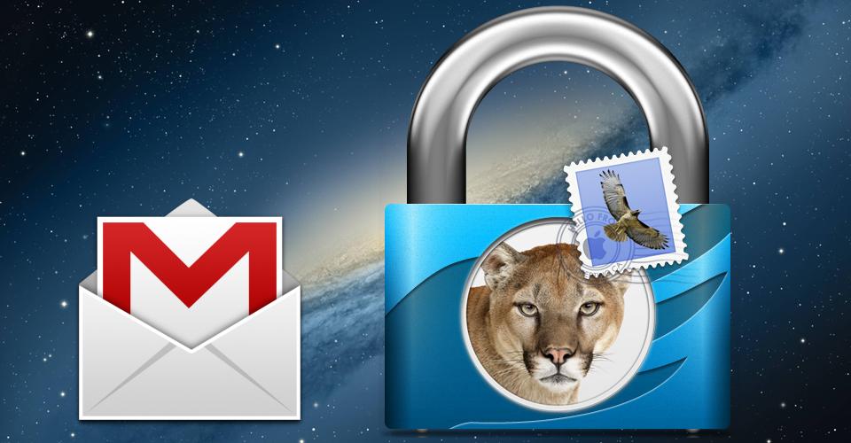 OpenGPG et Gmail