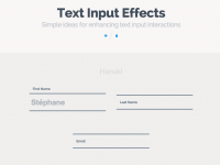 AMOA / Gestion de projet : 14 effets pour améliorer l'ergonomie de vos formulaires