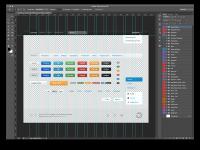 Responsive Design avec Bootstrap PSD