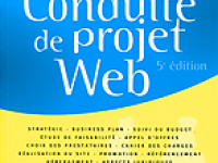 Conduite de projet web - 5ème édition