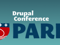 Why you should attend Drupalcon Paris 2009