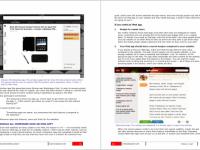 iPad & usability, deuxième étude de Jacob Nielsen & Raluca Budiu