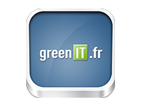 Application iphone de la communauté green it (branchée sur Drupal)