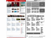 Wirify : 1 clic pour transformer un site existant en wireframe