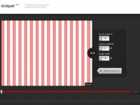 Gridpack : créez un template responsive en 2 clics