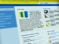 Conception éditoriale, design et développement de l'intranet du SNA en Spip Agora