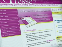 Migration du site presse-poste.com de Spip vers Drupal