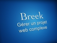 Projet web complexe