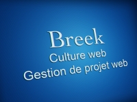 Gestion de projet web