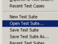 4. Comment passer les tests et scénarios fonctionnels avec Sélenium
