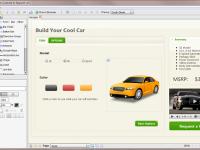 App Sketcher : prototypage interactif léger