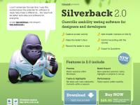 Silverback : testez l'ergonomie de vos sites
