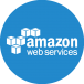 Logo d'Amazon webservices