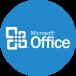 Logo de Microsoft office