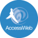 Logo Accessiweb