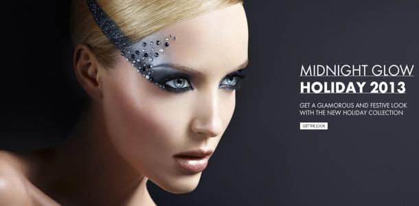 Refonte de makeupforever.com