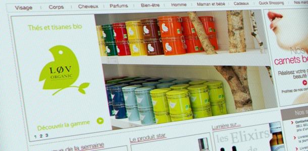 Site e-commerce souple & évolutif avec Drupal + Übercart