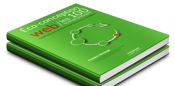 Eco conception web, les 115 bonnes pratiques