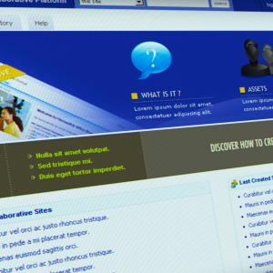 Imaginer la nouvelle plateforme collaborative de Dassault Systèmes
