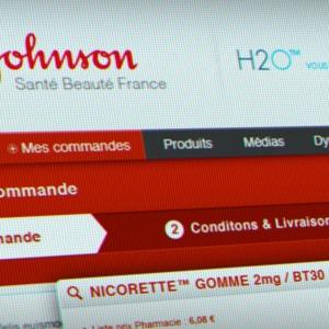 Refonte ergonomique et graphique de jjsbf.fr