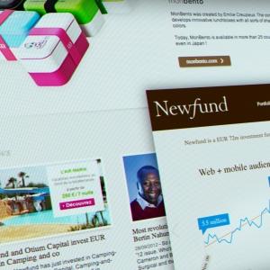 Refonte du site web en responsive design avec Drupal