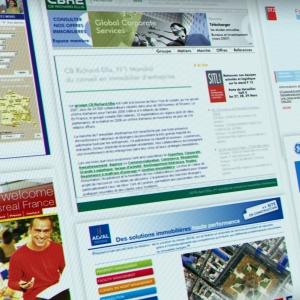 Benchmark concurrentiel sur l'immobilier d'entreprise