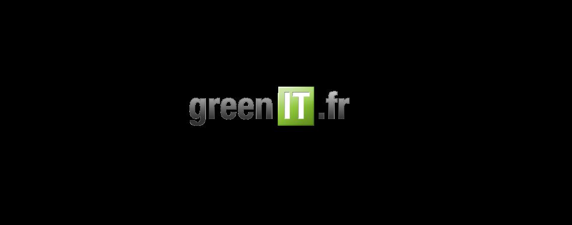 Création du site web de la communauté Green IT francophone (Drupal)