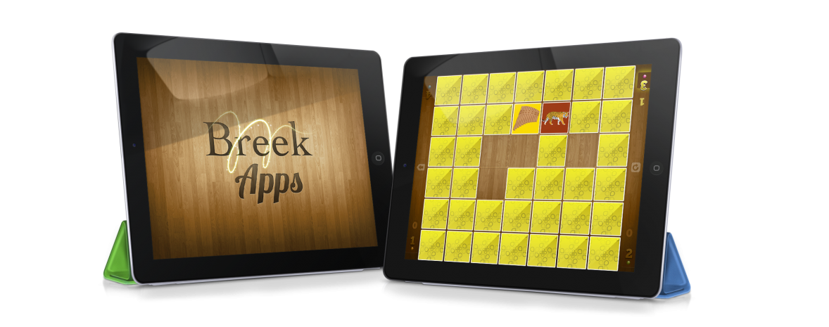 Matching Cards, jeu pédagogique iPad, iPhone, Mac, pour les enfants