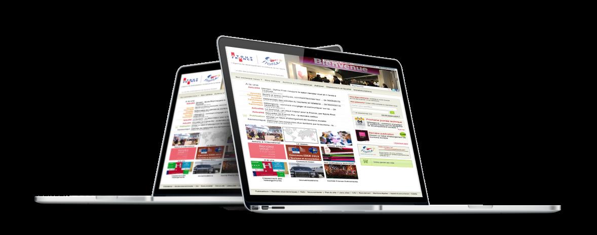 Assistance à maîtrise d'ouvrage (AMOA) pour la refonte du site institutionnel et de la boutique (Drupal)