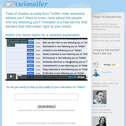 Statistiques twitter : 4 applications incontournables